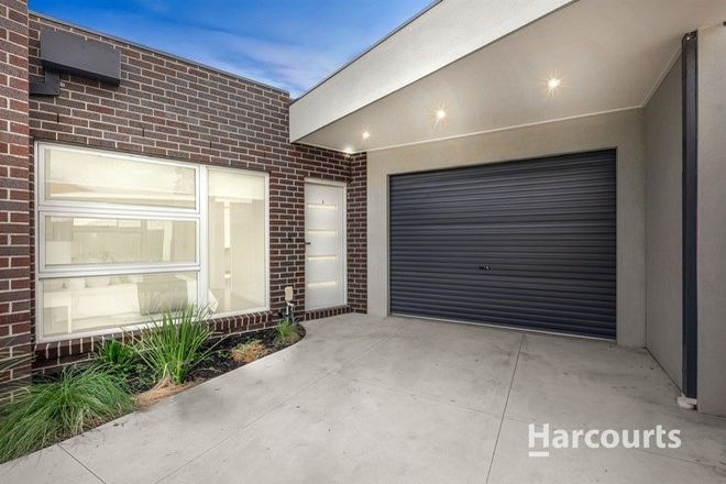 Picture of 3/11 Joules Court, DEER PARK VIC 3023