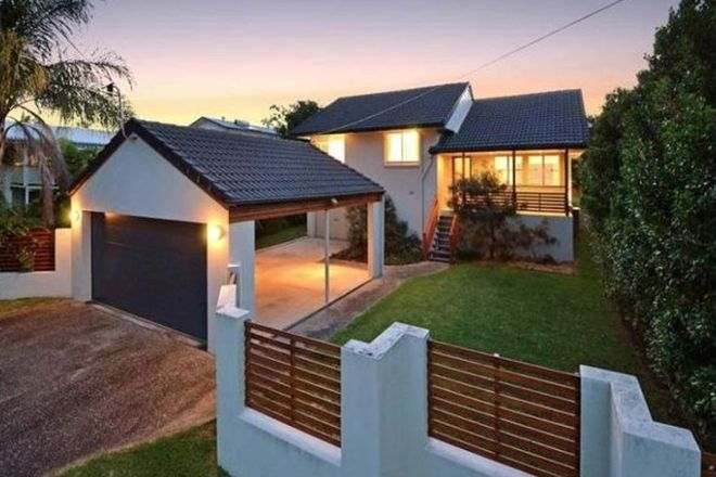 Picture of 4 Cedlen Street, CAMP HILL QLD 4152