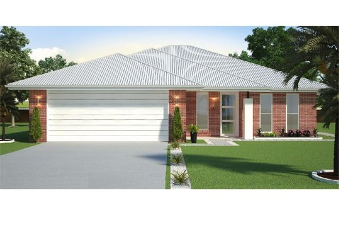 Picture of LOT 29 GRIFFITH ESTATE, WARWICK QLD 4370