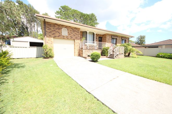 Picture of 7 Albert Harrower Cres, SOUTH WEST ROCKS NSW 2431
