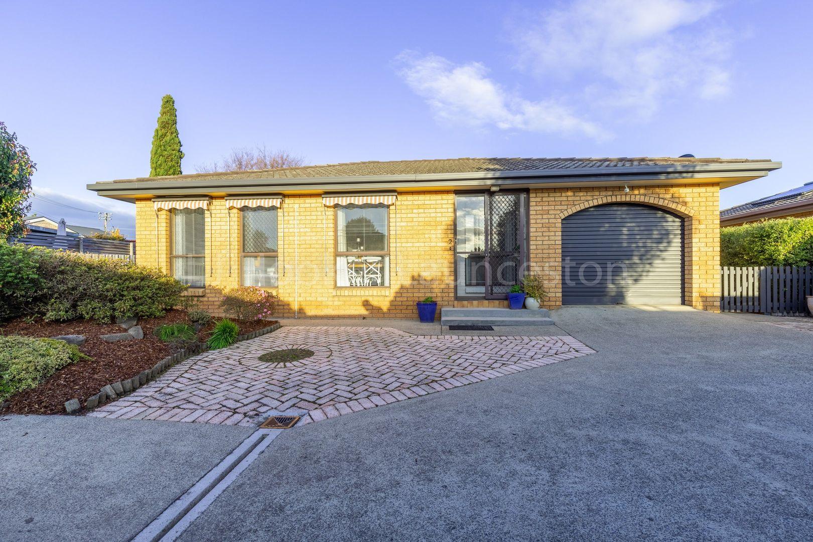 Country Club Villas Prospect Vale Tas