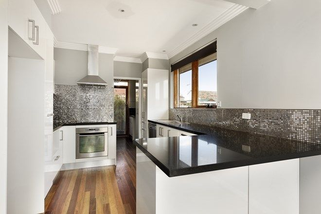Picture of 8/508-510 Moreland  Road, BRUNSWICK WEST VIC 3055