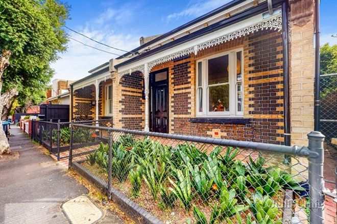 Picture of 11 Henry Street, WINDSOR VIC 3181