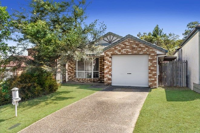 Picture of 68 Glasshouse Crescent, FOREST LAKE QLD 4078