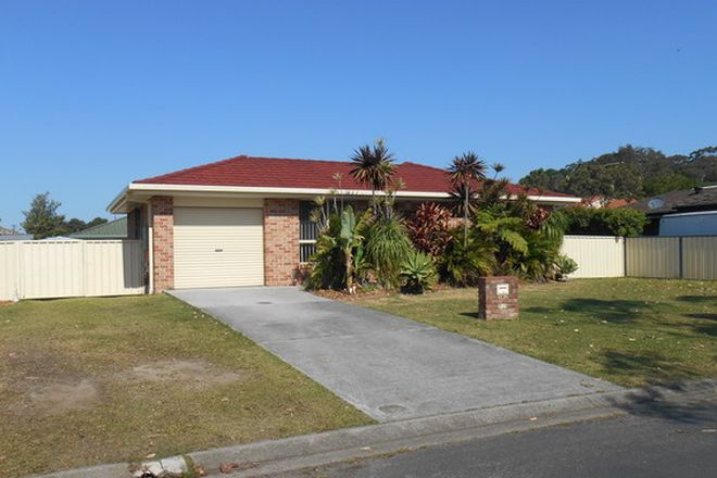 Picture of 18 St Kitts Way, BONNY HILLS NSW 2445