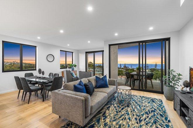 Picture of 402/44 Bay Terrace, WYNNUM QLD 4178