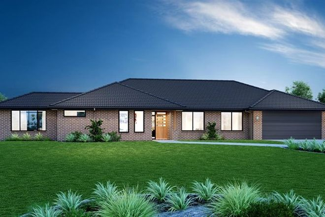 Picture of Lot 12 Prune Street, LAVINGTON NSW 2641