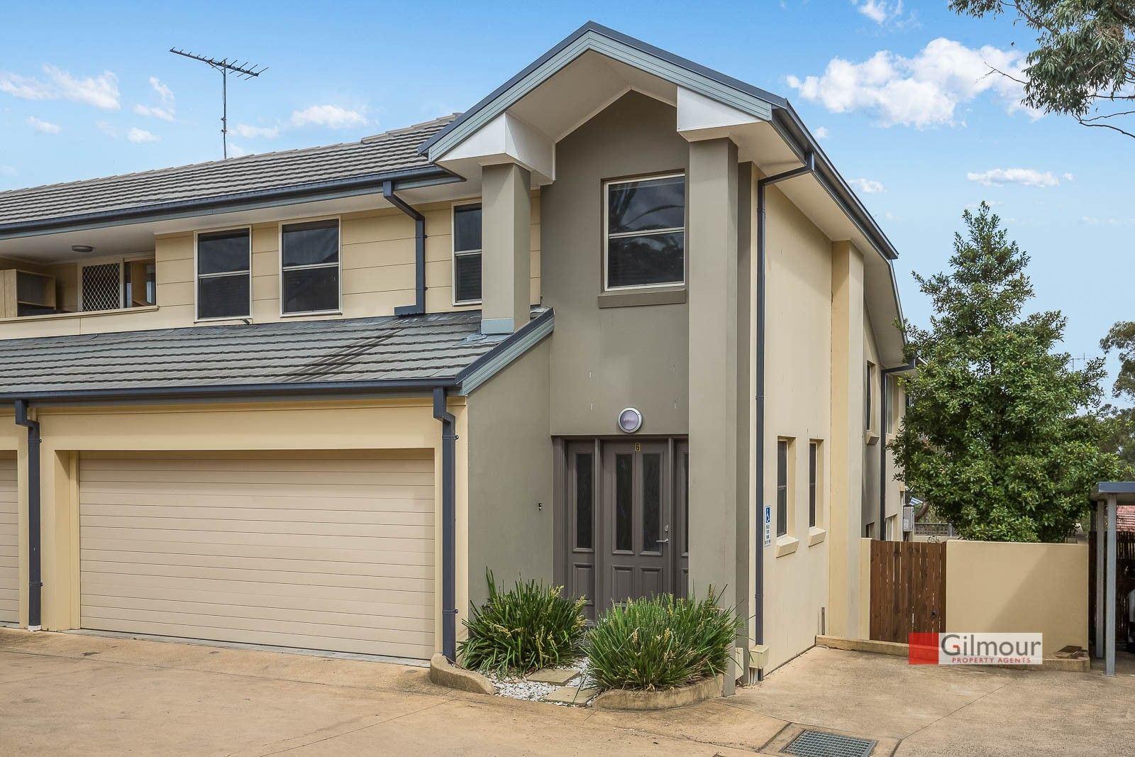 6/77 Old Castle Hill Road, Castle Hill NSW 2154, Image 0