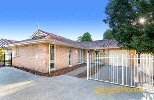 Picture of 83 BAYVIEW ROAD, Canada Bay NSW 2046