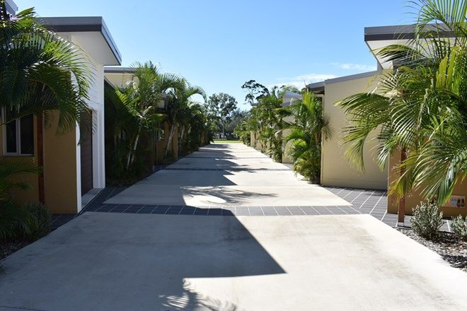 Picture of Unit 34/138 Cypress St, URANGAN QLD 4655
