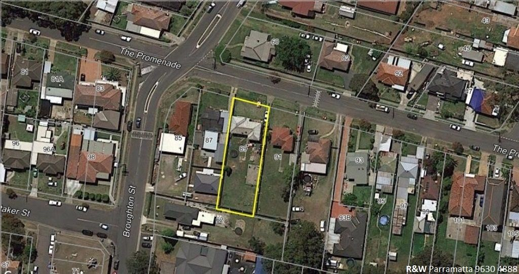 89 The Promenade, Old Guildford NSW 2161, Image 0