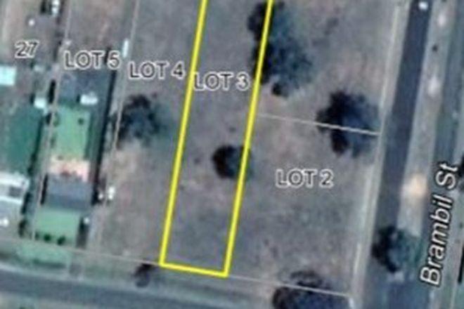 Picture of Lot 3 Cobra Street, MENDOORAN NSW 2842