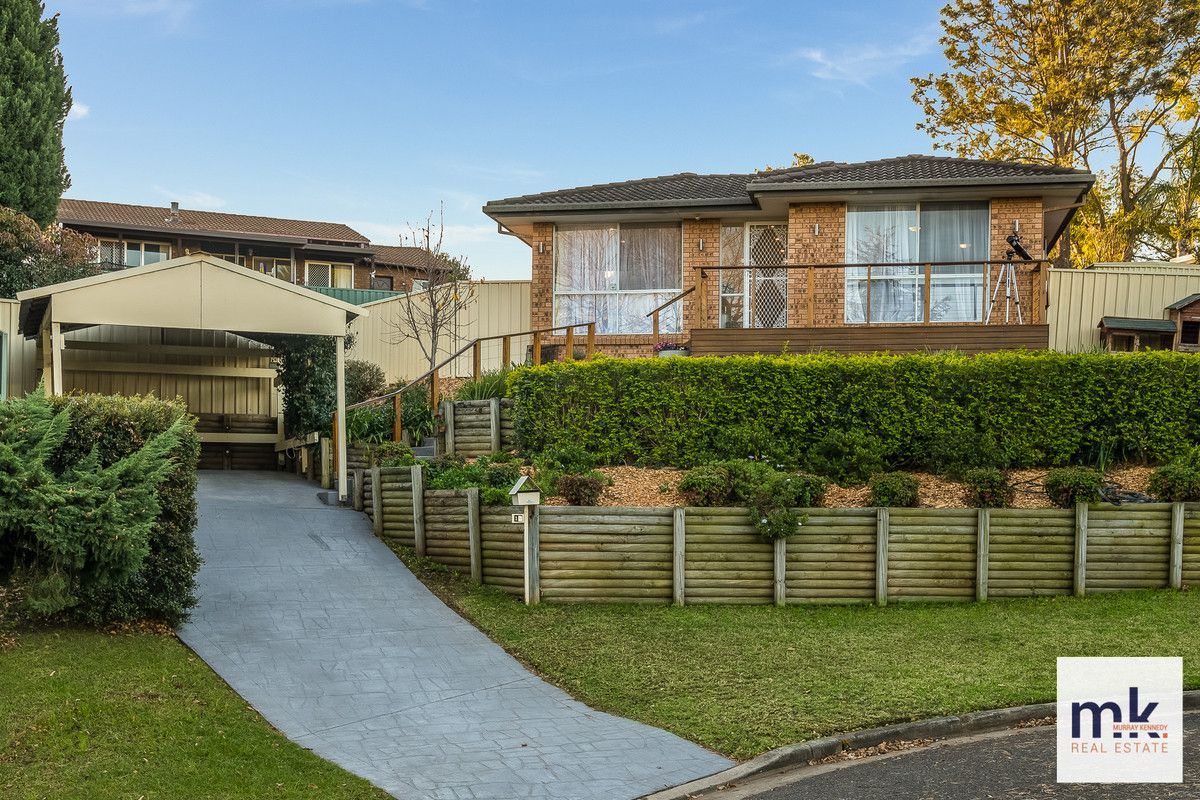 13 Kelso Place, St Andrews NSW 2566, Image 0