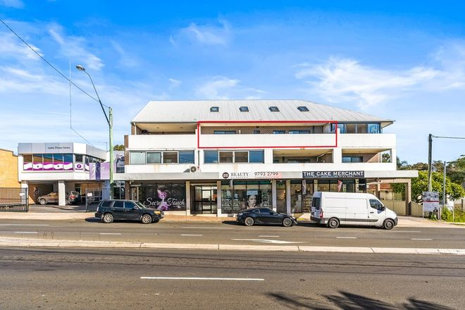 Picture of 11/16 Boronia Road, GREENACRE NSW 2190