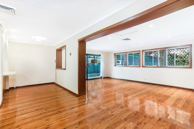Picture of 30A Rochester Street, HOMEBUSH NSW 2140