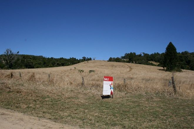 Picture of Lot 34 Up River Road, CREDITON QLD 4757