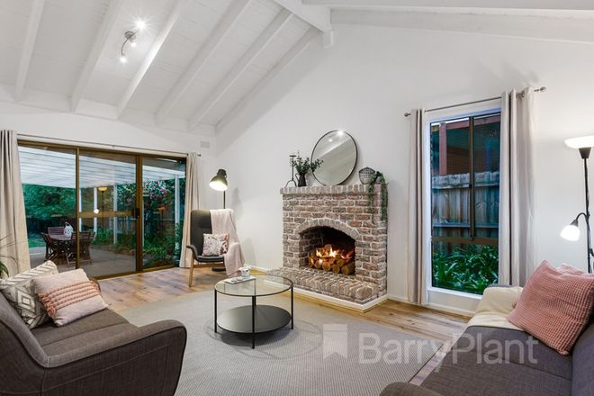 Picture of 4 Collendina Crescent, SCORESBY VIC 3179