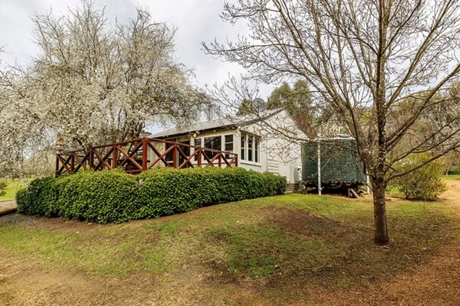 Picture of 195 Doust Road, WINNEJUP WA 6255