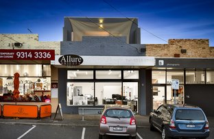 16 and 16A Wembley Avenue, Yarraville VIC 3013