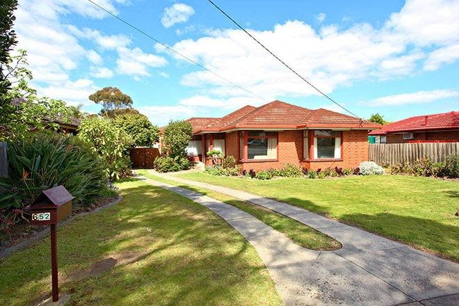 Picture of 652 Ferntree Gully  Road, WHEELERS HILL VIC 3150