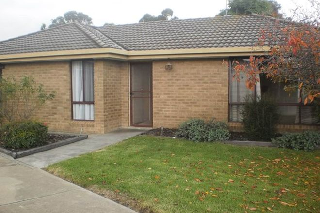 Picture of 3 Arco Court, BAIRNSDALE VIC 3875