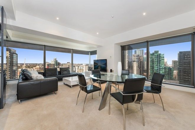 Picture of 2411/7 Riverside Quay, SOUTHBANK VIC 3006