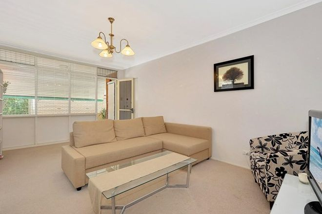 Picture of 8/69 Florence Street, HORNSBY NSW 2077