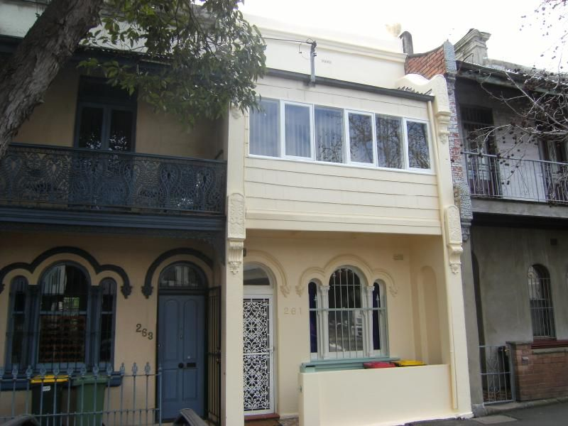 261 Abercrombie Street, Chippendale NSW 2008, Image 0