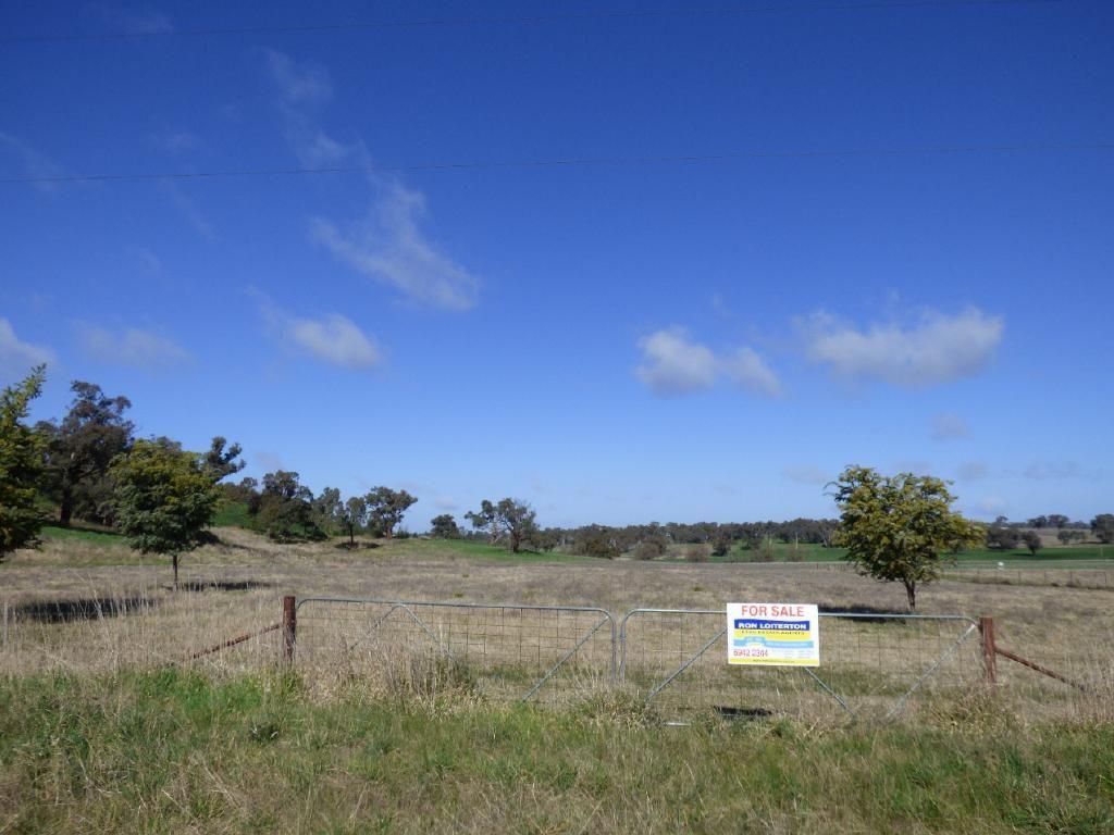 Lot262&263 Burley Griffin Way, Wallendbeen NSW 2588, Image 0