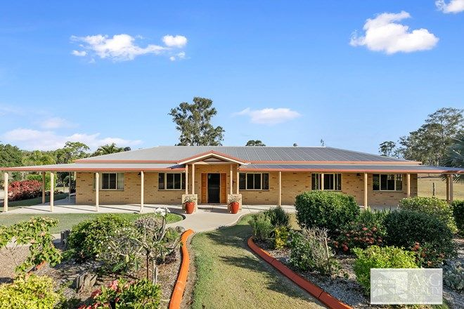 Picture of 1044 Saltwater Creek Rd, ST HELENS QLD 4650