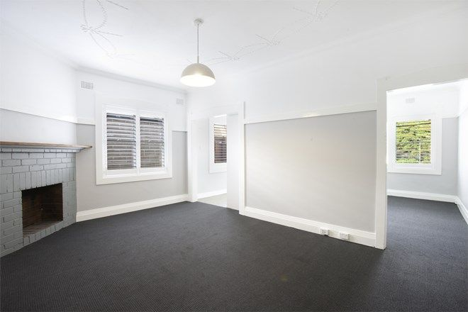 Picture of 2/5 Eustace  Street, MANLY NSW 2095