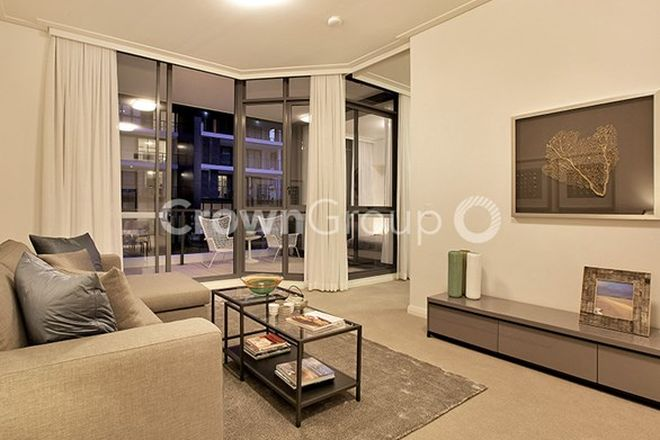 Picture of 713B/5 Pope Street, RYDE NSW 2112