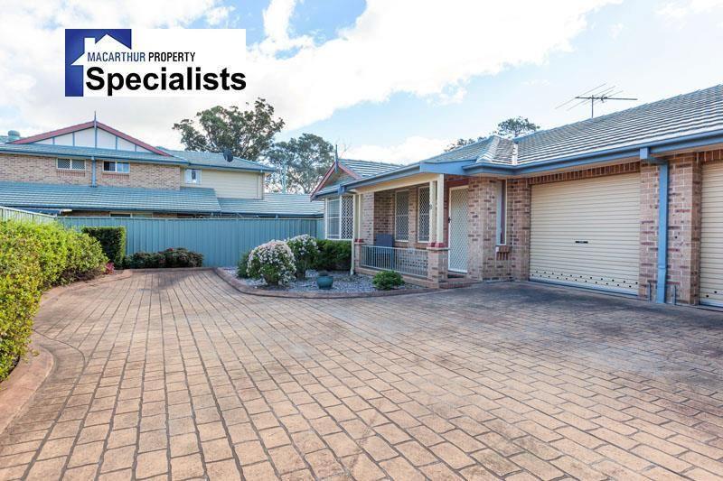 8/66-70 Ingleburn Rd, Ingleburn NSW 2565, Image 1