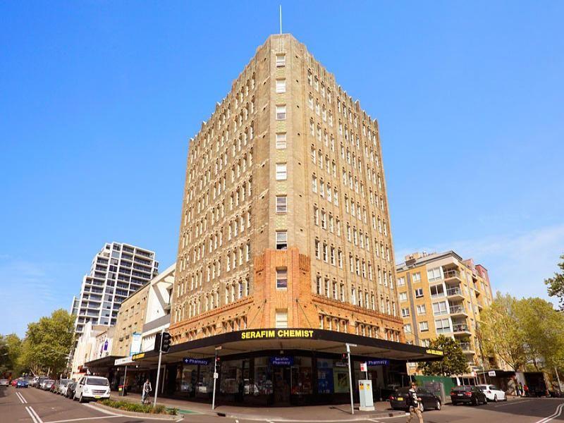 3xx/389 Bourke Street, Darlinghurst NSW 2010, Image 0