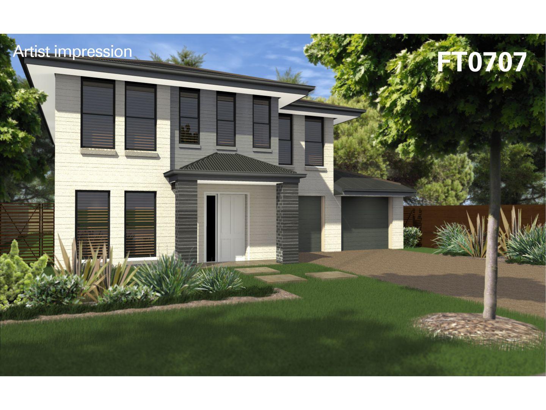 Lot 1 Marty Street, Wynnum West QLD 4178, Image 2