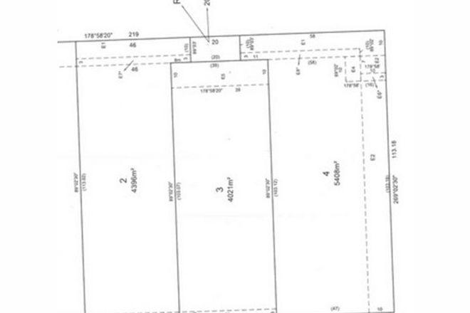 Picture of 1 Grammar Court, SHEPPARTON NORTH VIC 3631