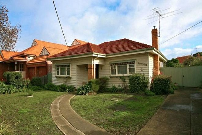 Picture of 16 Snowden Street, SUNSHINE VIC 3020
