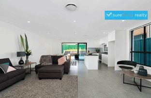 Picture of 36A D'arcy Avenue, Lidcombe NSW 2141