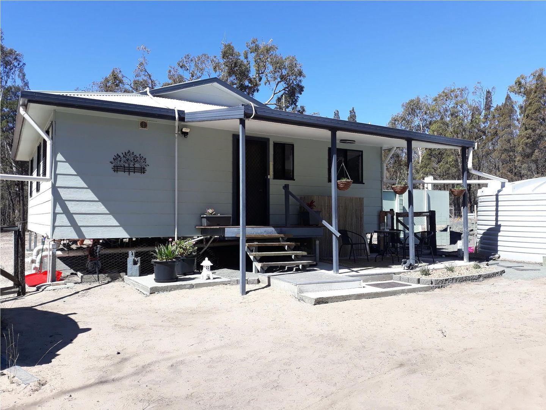 163 Pine Road, Millmerran Woods QLD 4357, Image 0