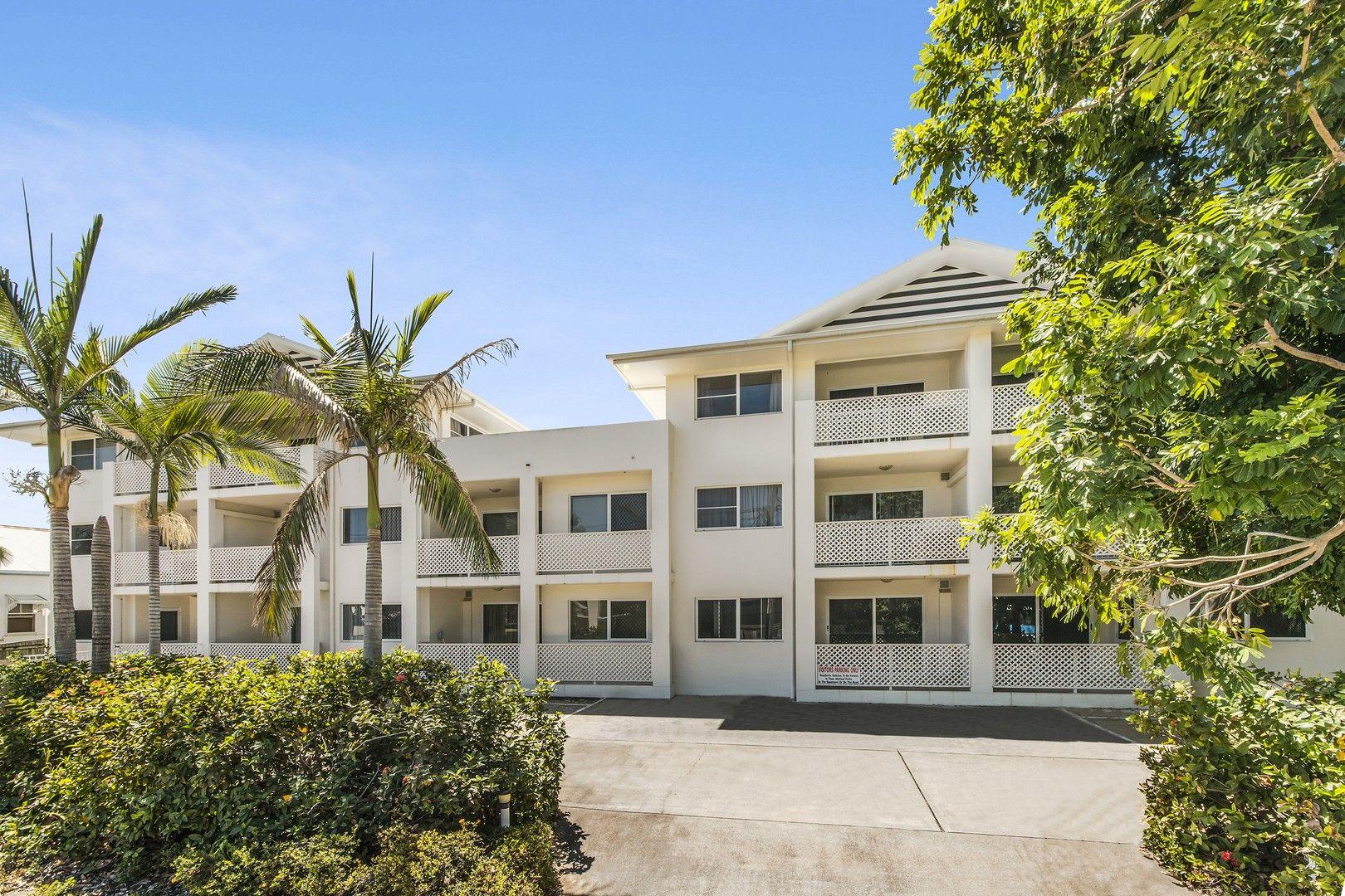 2/51-61 Harold Street, West End QLD 4810, Image 0