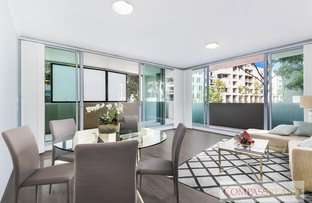 Picture of 5/3 Defries Ave, Zetland NSW 2017