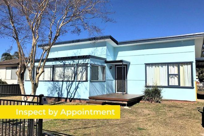 Picture of 20 Muscio Street, COLYTON NSW 2760