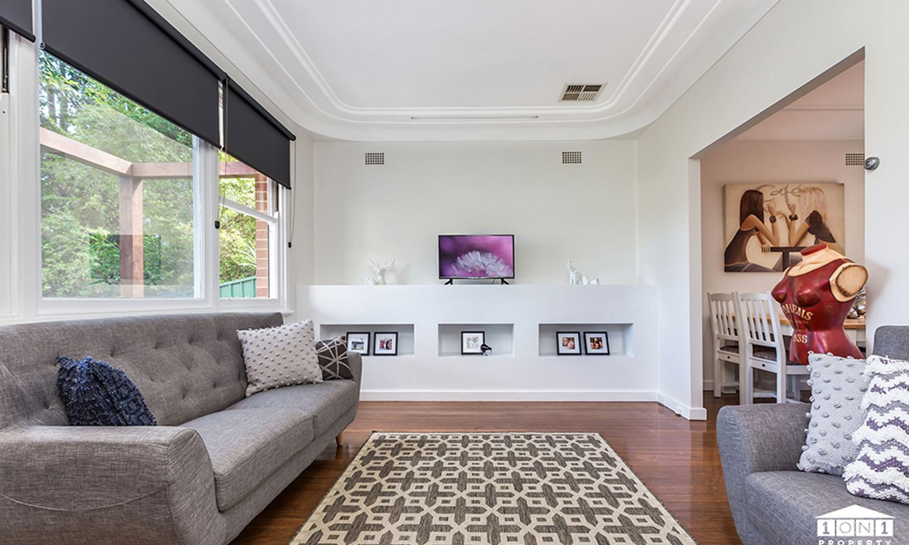 21 Beverley Crescent, New Lambton Heights NSW 2305, Image 2