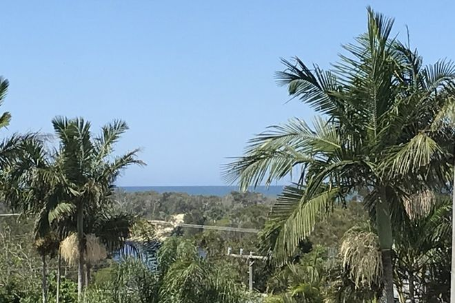 Picture of 43 Second  Avenue, COOLUM BEACH QLD 4573