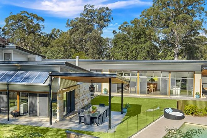 Picture of 30A Weem Farm Road, GROSE VALE NSW 2753