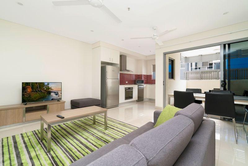1008/16 Harvey Street, Darwin City NT 0800, Image 1