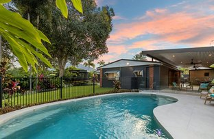 Picture of 1 Iona Close, Edge Hill QLD 4870