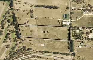 Picture of Lot 5 Emu Rise Estate, Keith SA 5267