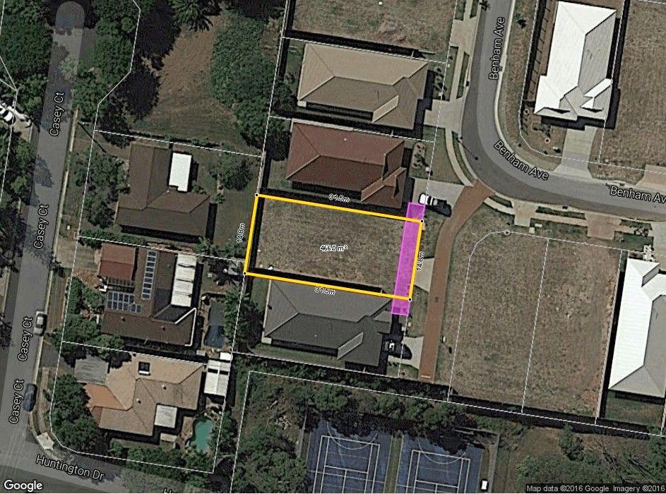 46 (Lot 11) Benham Ave, Kallangur QLD 4503, Image 0