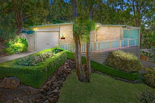 Picture of 32 Alexandra Street, UPPER FERNTREE GULLY VIC 3156